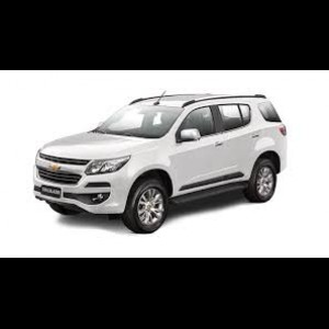 Chevrolet TrailBlazer 2014 - наст. время