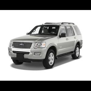 Ford Explorer IV 2006 - 2010