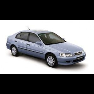 Honda Accord VI Hatchback 1998 - 2002