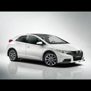 Honda Civic IX (хетчбек) (2012 - 2015)