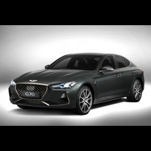 Hyundai Genesis G70 I 2017-наст.время