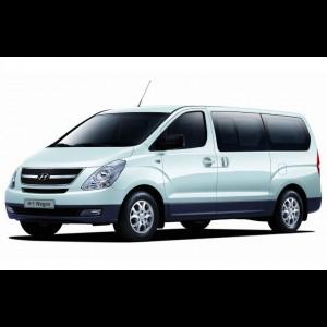 Hyundai Grand Starex (H-1) II 2007 - 2015
