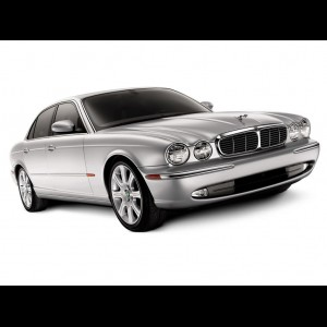 Jaguar XJ III (X350/X358) Long