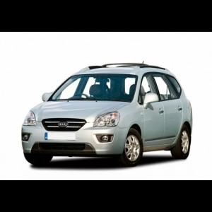 Kia Carens III 2006-2012