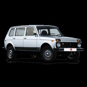 LADA (ВАЗ) 2131 (4x4) (5 дверей) 1977 - наст. время