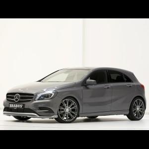 Mercedes A-класс W176 2012 - наст. время