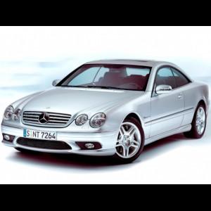 Mercedes CL-класс (C215) 1999 - 2006 (купэ)