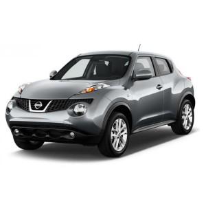 Nissan Juke 2010 - наст. время (правый руль)