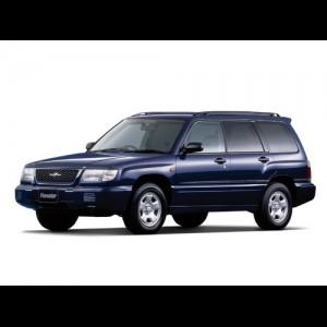 Subaru Forester I 1997 - 2002 (правый руль)