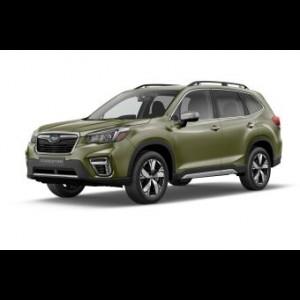 Subaru Forester V 2018 - наст. время