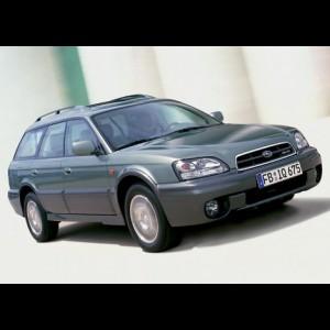 Subaru Outback II 1999 - 2003