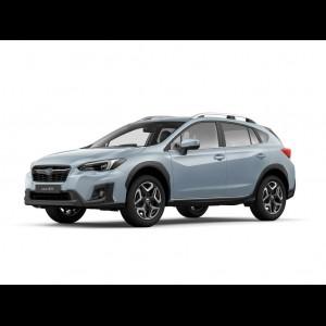 Subaru XV II 2017 - наст. время