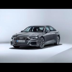 Коврик Audi A6 (C8) 2018-н.в.