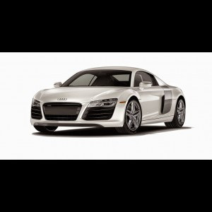 Коврик Audi R8 2007 - 2015