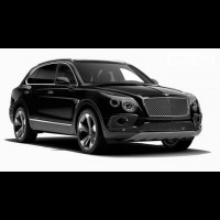 Bentley Bentayga I 2015 - наст. время