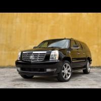 Cadillac Escalade III 2007 - 2014 (Platinum)
