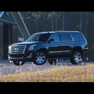 Cadillac Escalade IV 2014 - 2018 (короткая/длинная база)