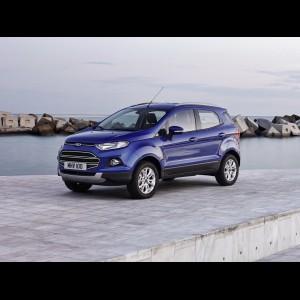 Ford Ecosport 2013 - 2018