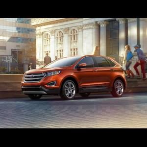 Ford Edge 2007 - 2018