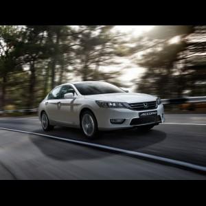 Honda Accord IX 2012 - 2018