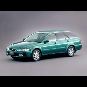 Honda Accord VI 1998 - 2002. Правый руль