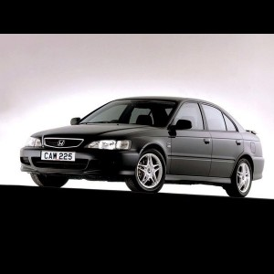 Honda Accord VI 1998 - 2002