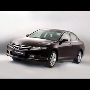 Honda Accord VII 2003 - 2008