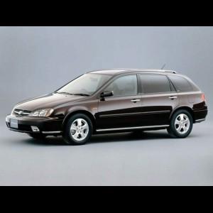 Honda Avancier I 1999-2001