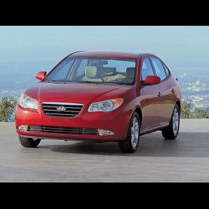 Hyundai Elantra IV 2006 - 2010