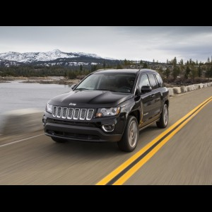 Jeep Compass/Patriot I 2006 - 2018