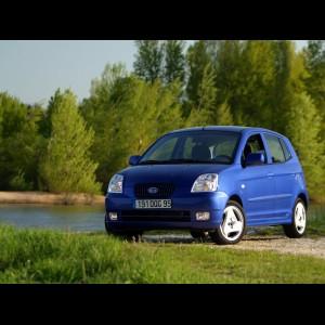 Kia Picanto I 2004 - 2011