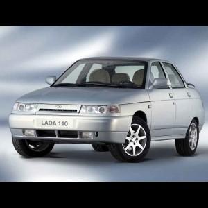 Lada (2110-12) 1996 - 2018