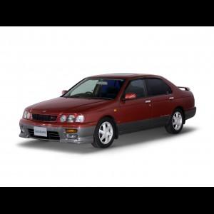 Nissan Bluebird (U14) 1996 - 2001. Правый руль