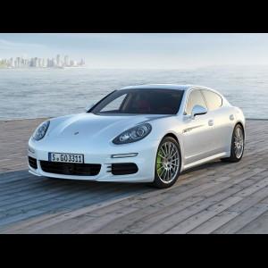 Porsche Panamera I 4S 2009-2013