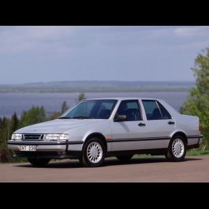 Saab 9000 1989 - 1998