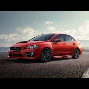 Subaru WRX 2014 - 2018