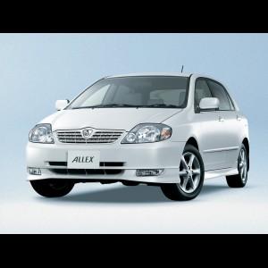 Toyota Allex 2001 - 2006