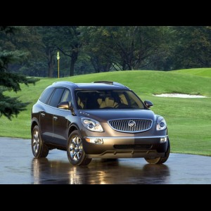 Buick Enclave I 2007-2013