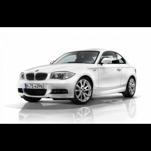 Коврик BMW 1 (E82) купэ 2004 - 2011
