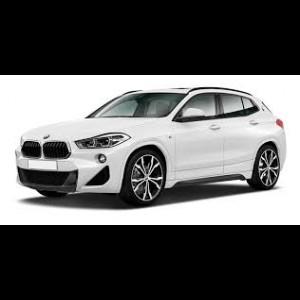 BMW X2  2017 - наст.время