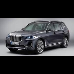 BMW X7 G07 2018-н.в.