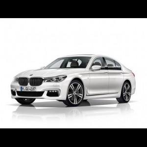 Коврик BMW 7 серия VI (G12) 2015- наст. время