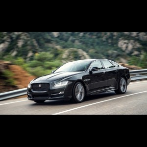 Jaguar XJ Long (X351) 2009 - 2018